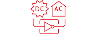 DIGITAL DC TWIN ROTARY INVERTER