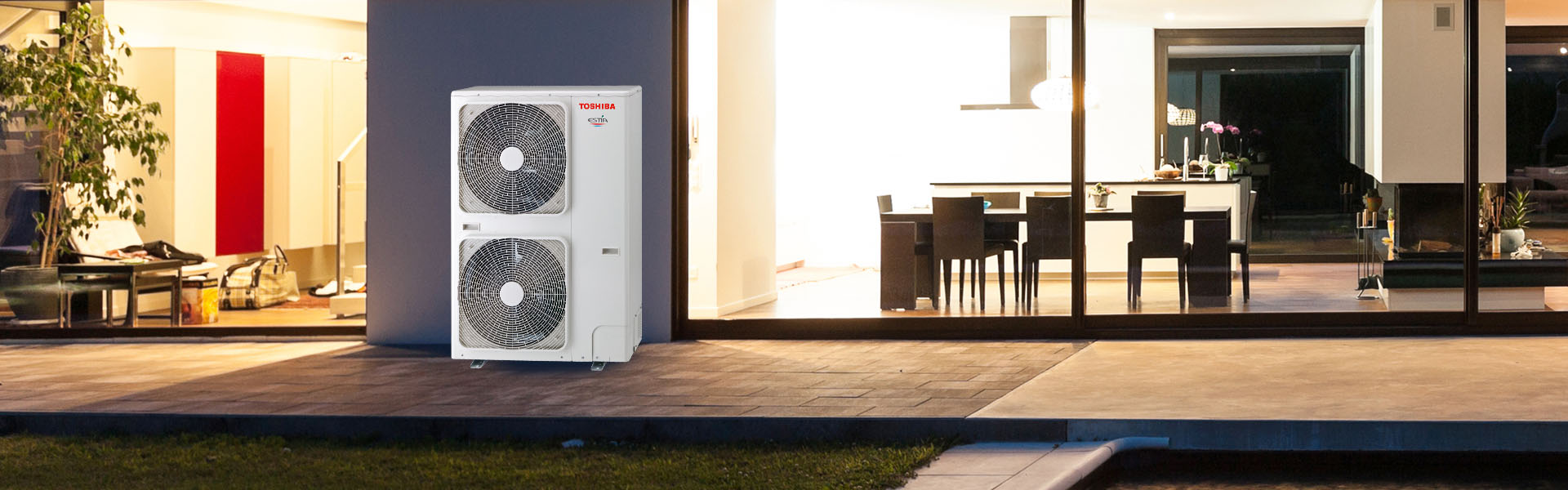 Heat Pumps: the most cost-efficient heating solution that respects the environment
